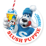 Slush Puppie Available